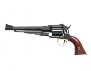 "Rewolwer New Army 1858 ""Remington"" Target UBERTI"