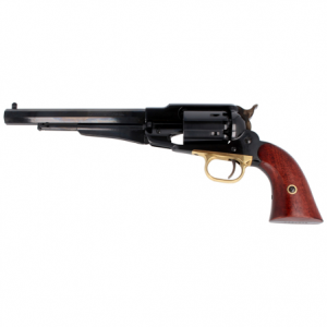 REWOLWER PIETTA 1858 REMINGTON NEW MODEL ARMY STEEL  .44 (RGA44)