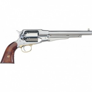 "Rewolwer New Army 1858 ""Remington"" INOX UBERTI"