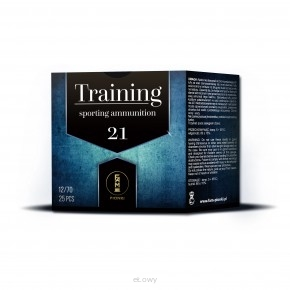 TRAP 21 TRAINING 12/70